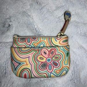 Dooney & Bourke Bags - dooney & bourke coin purse